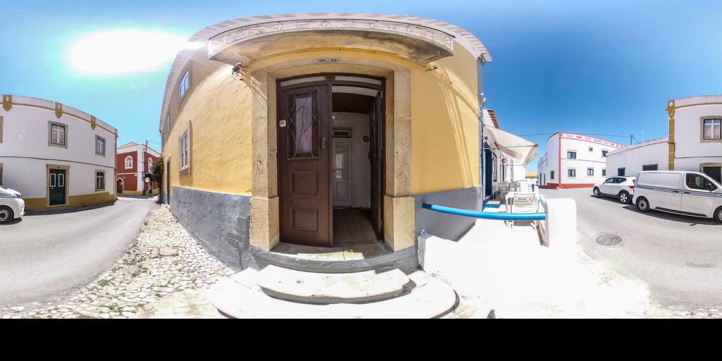 Casa Senhorial em Alcantarilha - Silves