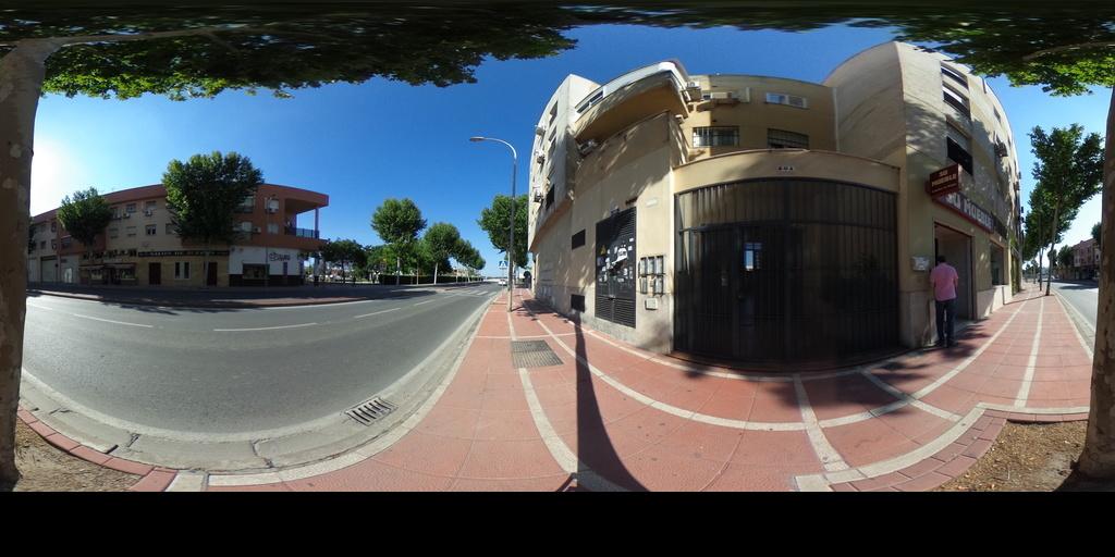 Avenida de España