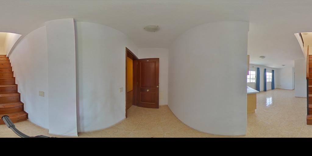 Piso de 2 habitaciones con terraza #29
