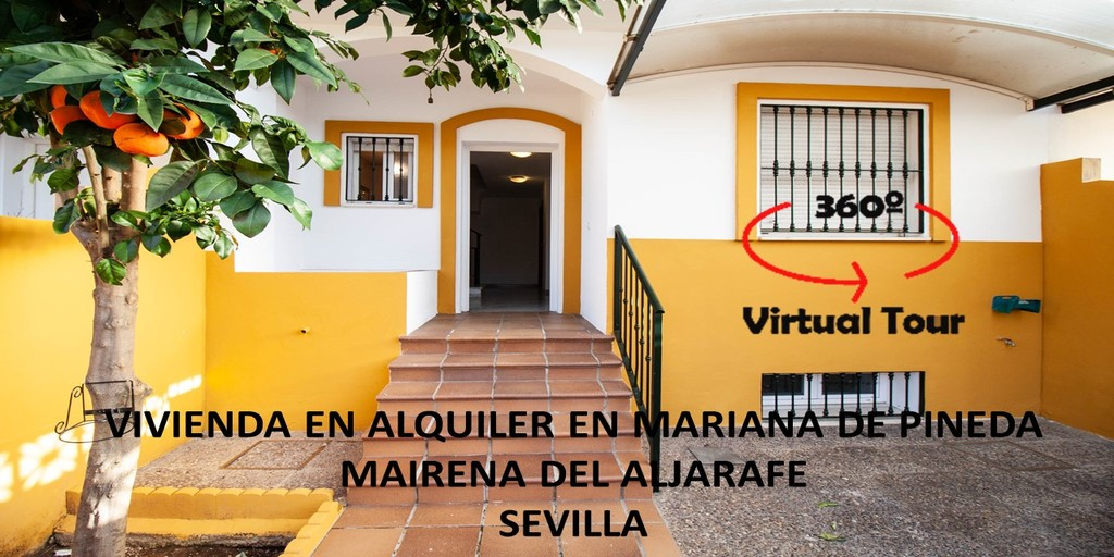 Vivienda en Mairena del Aljarafe