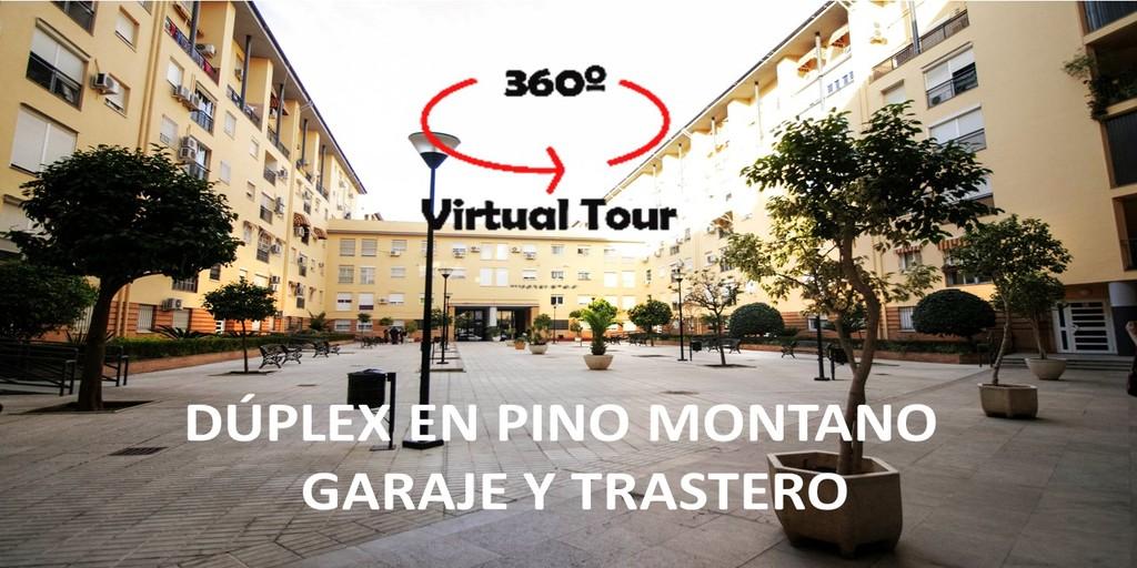 Espectacular Dúplex en Pino Montano Sevilla
