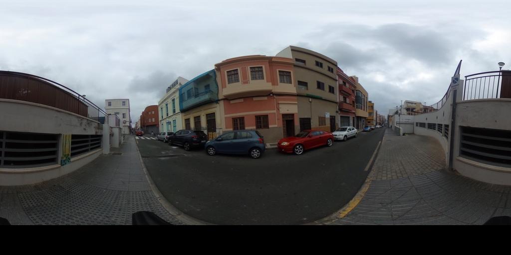 Casa Isleta