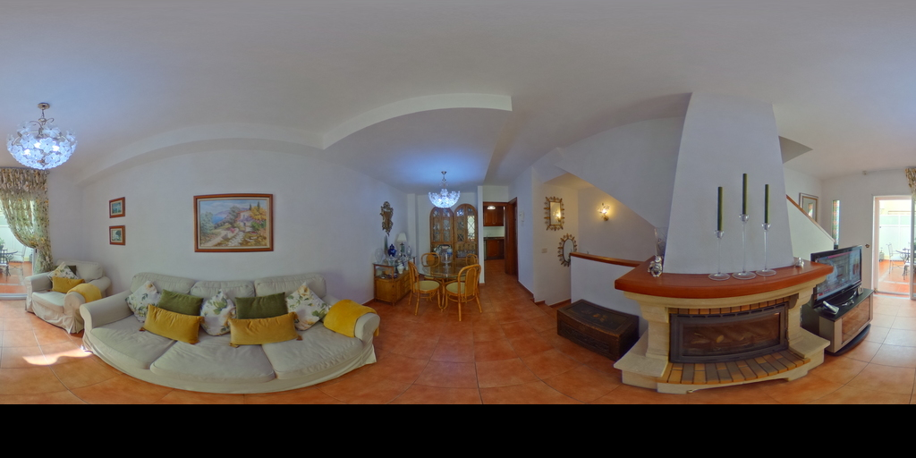 Duplex Visvique, Remax Arcoiris