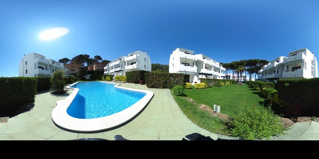 CEIGRUP TORRENT API apartamento en Playa de Pals