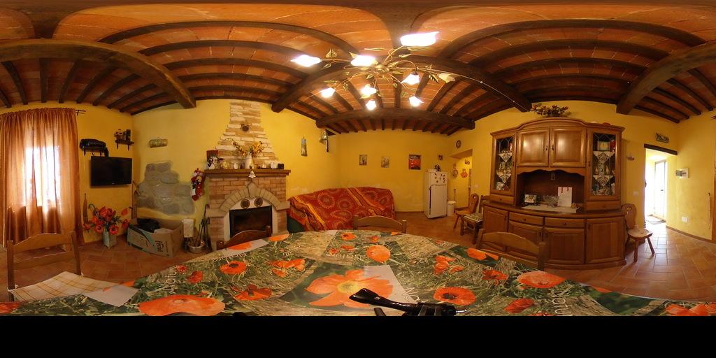 Casa Santa Fiora in vendita -Rif 725-