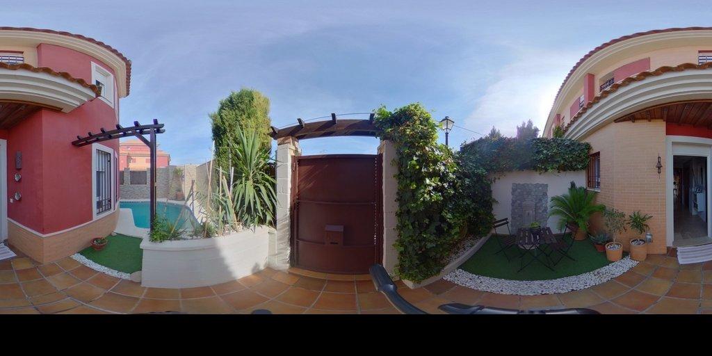 Casa de Lujo en Salteras
