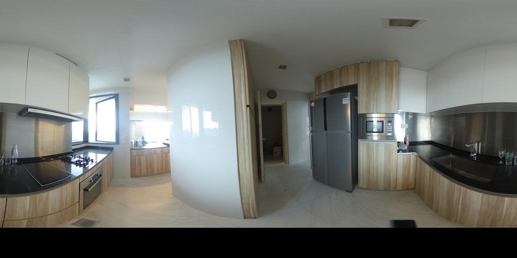 Cityscape Penthouse 4br, 3207 sqft