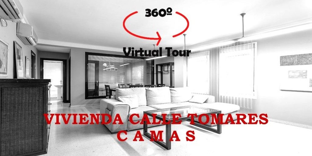 Vivienda en Camas, Sevilla