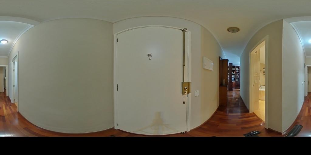 Dos dormitorios en Pura Bascarán, Tomás Morales