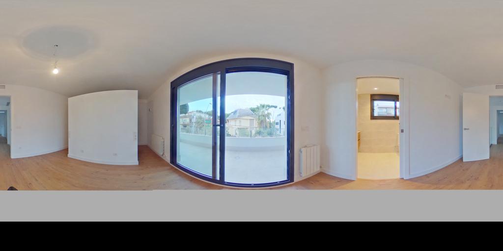 Ref 6396 Casa a estrenar en Granvía Mar