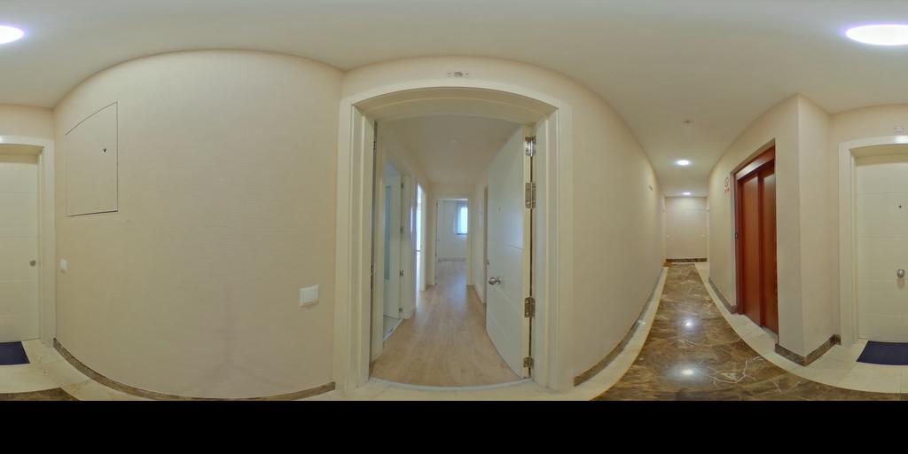 Apartamento 1 Dormitorio Ensanche de Vallecas
