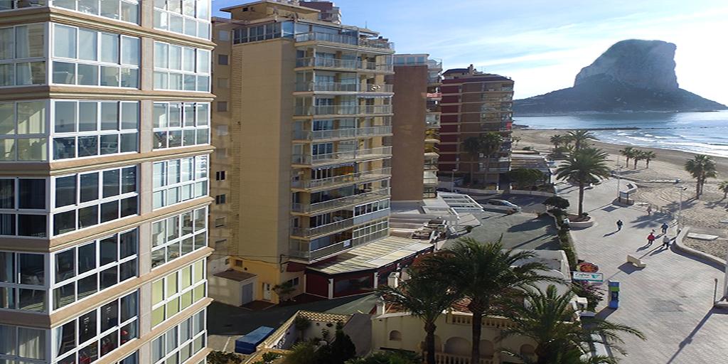 CostaCarpeDiem Apartamento Joya