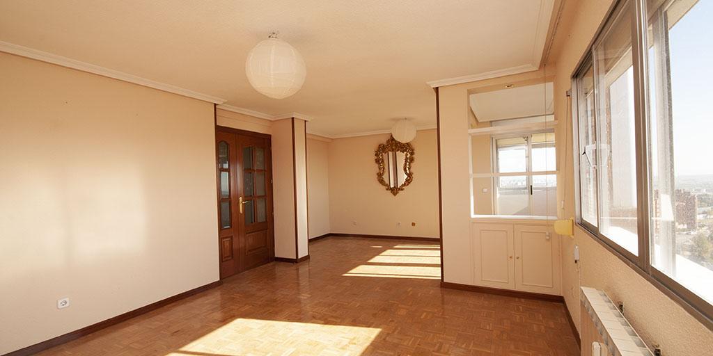 ALFARIVAS - VICALVARO PISO 3 Habitaciones