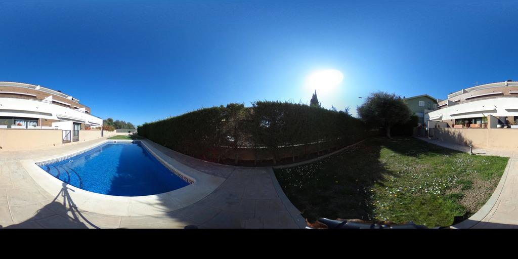 CEIGRUP TORRENT pis a Torroella amb piscina