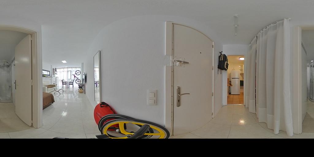 Apartamento estudio en Luis Morote, Las Canteras