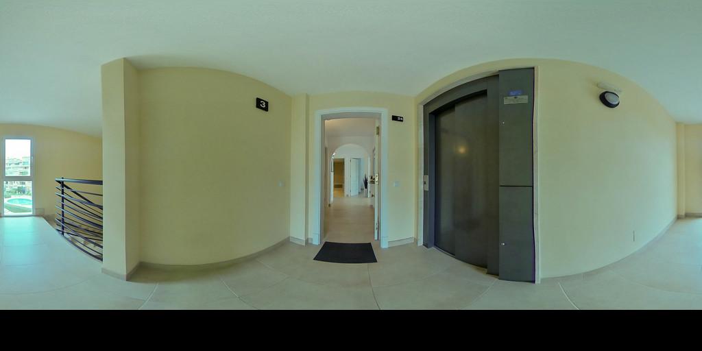 Seaside apartment in Sa Coma