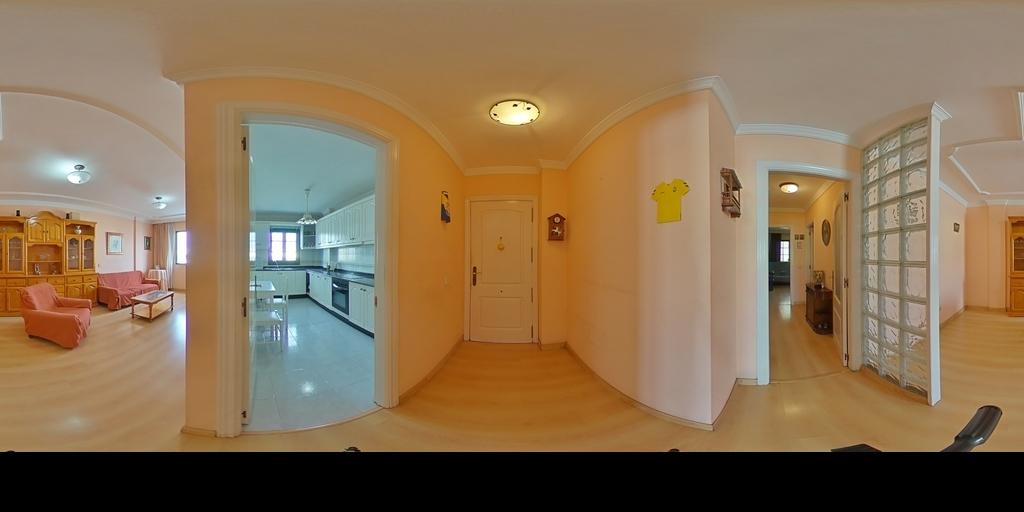 Las Torres, Las Palmas, piso con terraza