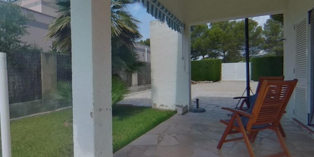 Fantásica casa en Calafat