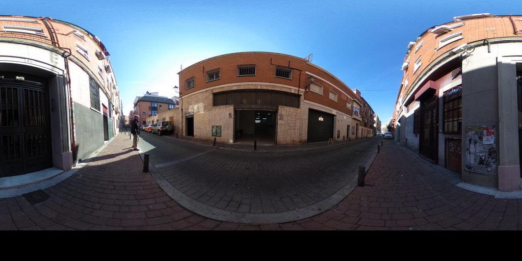 Calle Lozano 14