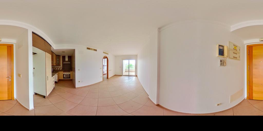 Apartamento en Formentera de Segura