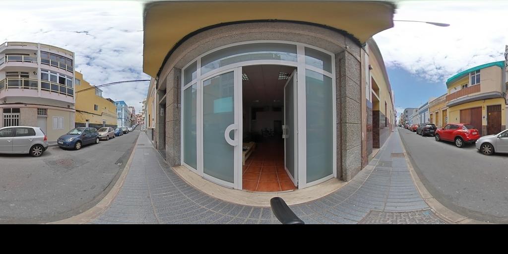 Local Comercial - La Isleta