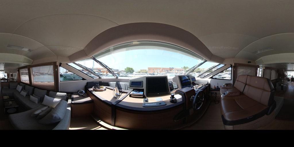 Monte Carlo Yachts 76 - AzulYachts