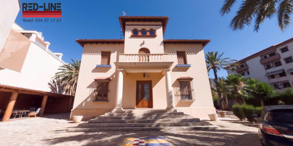 Av.Principal - Alhama de Murcia