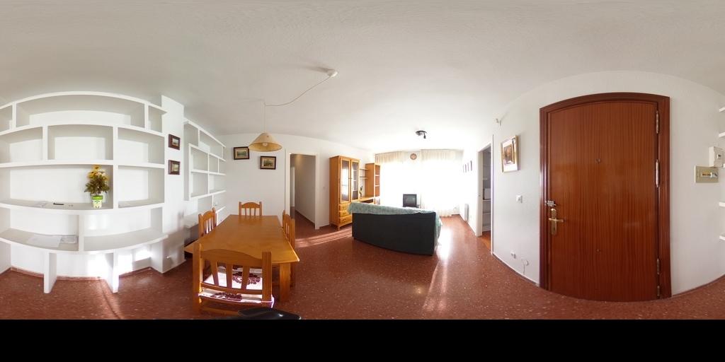 Magnifico piso en zona de Parque Nueva Granada.