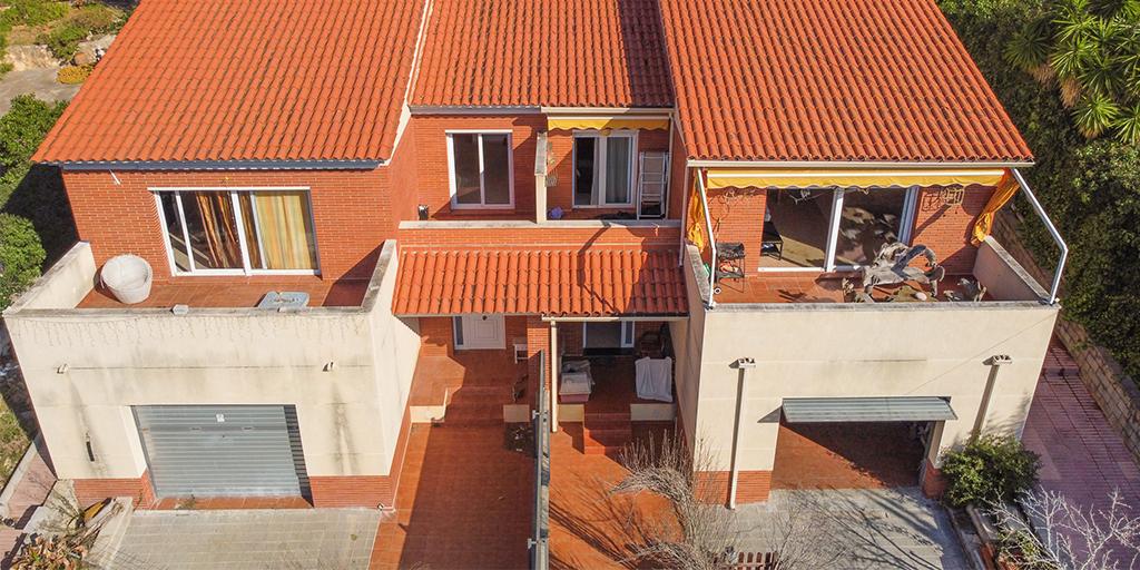 V0064 - Tomás Bretón 6 casa B (Calafell)