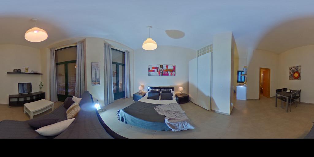 Apartamento Malaga centro 212003