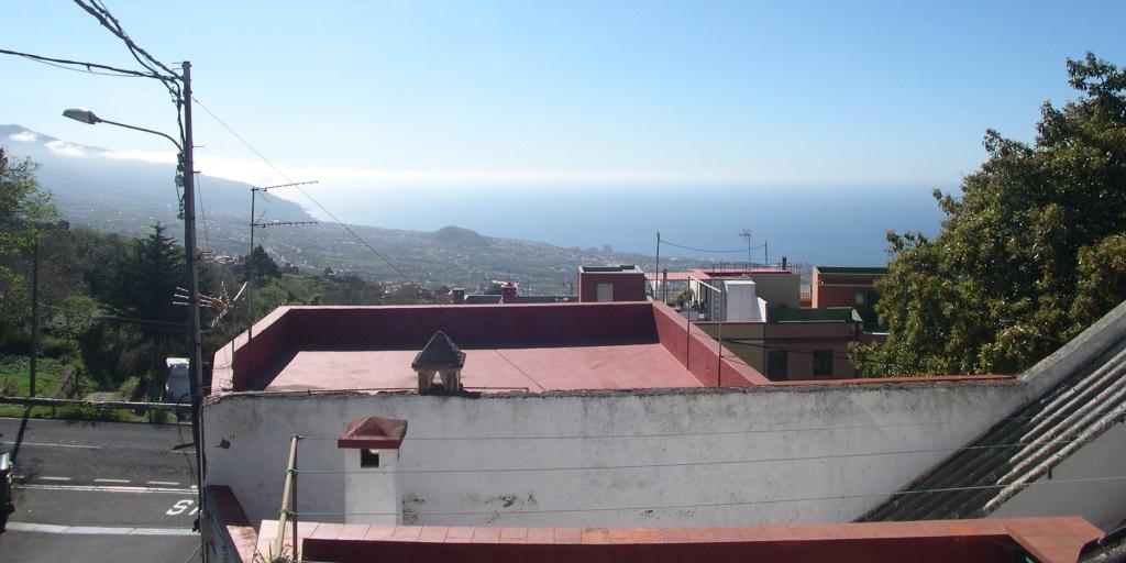 Casa adosada Tienda Rica - La Orotava
