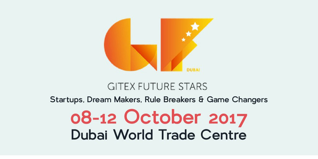 GITEX Future Stars 2018