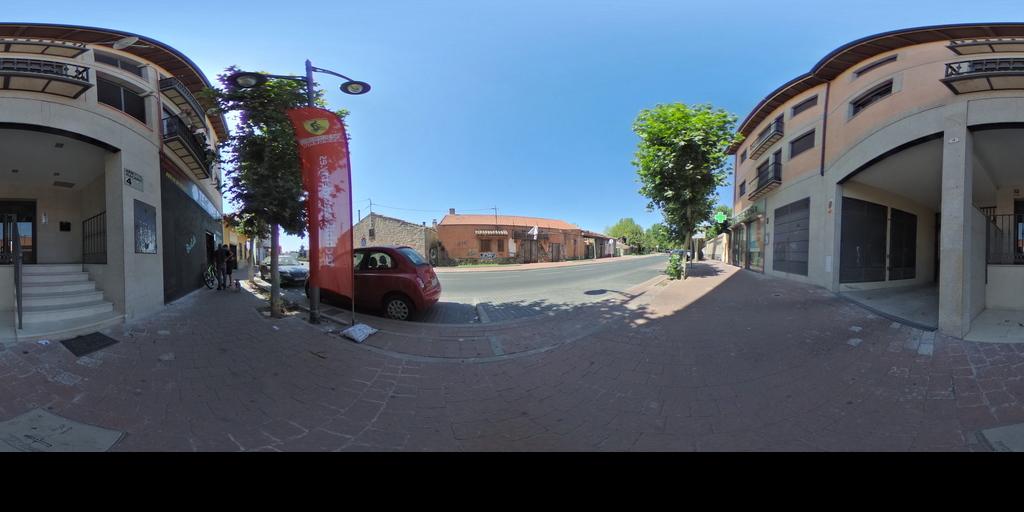 Alquiler Guadarrama - REMAX Lodonar