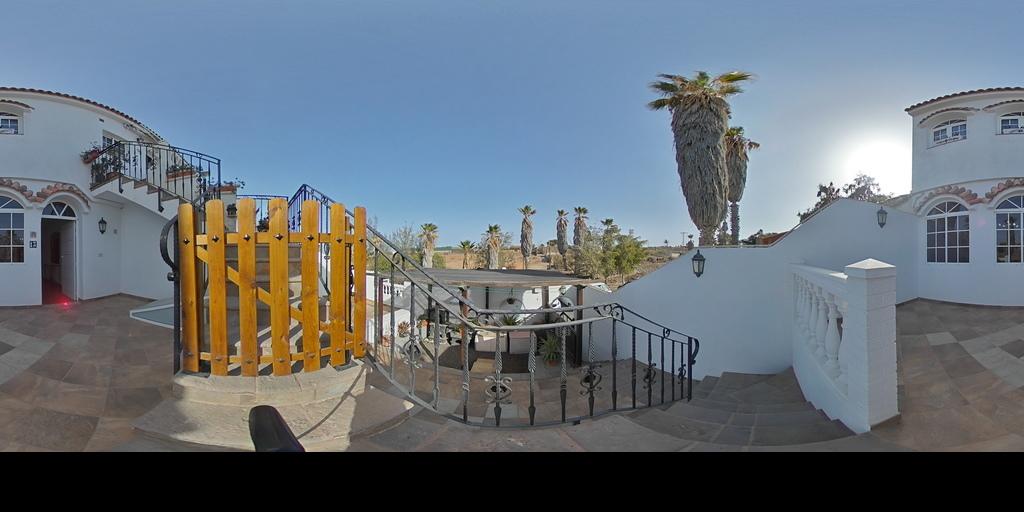 piso con garaje en urbanización Jerez, Telde