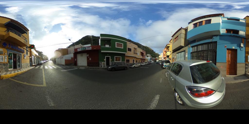 Tour 360º (La Angostura, 145)
