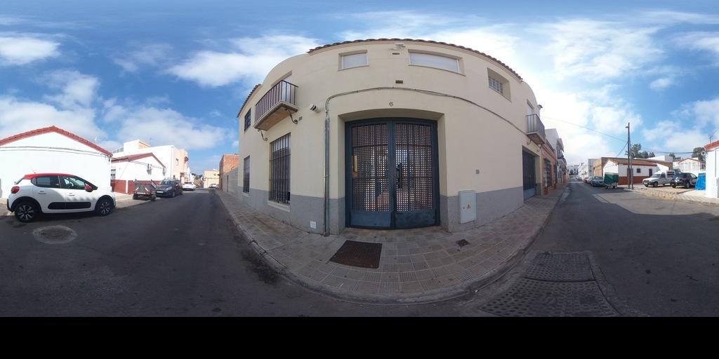 Calle Caireles Nº 6 Puerta 8