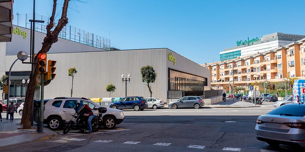 V0087 - Local Comercial Joana Jugan, 1