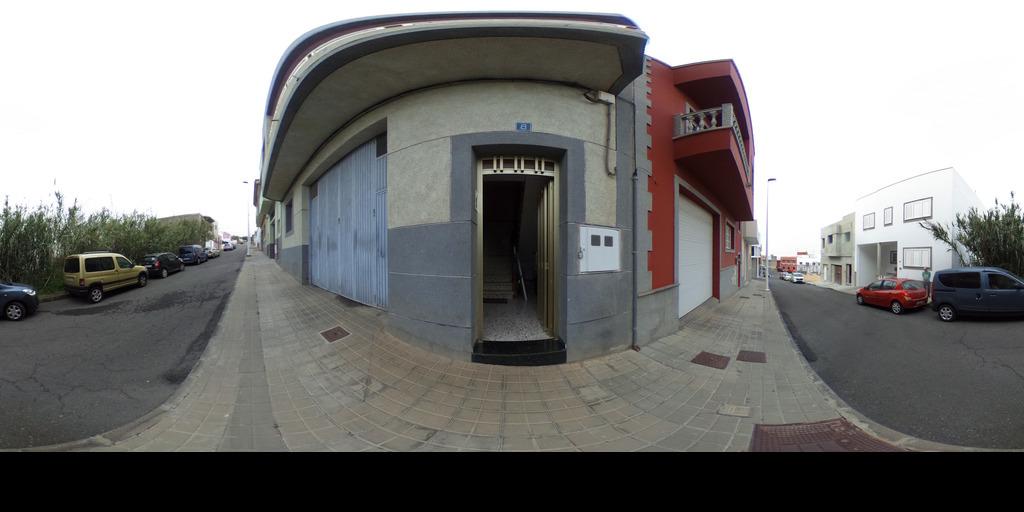 Piso en Calle Aguatona