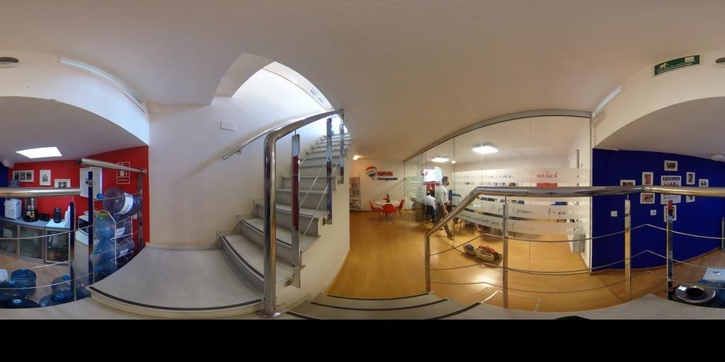 Oficina Remax