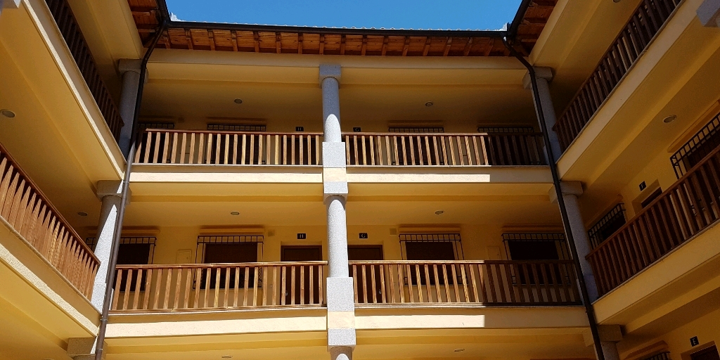 El Pilar V10097 Azucaica