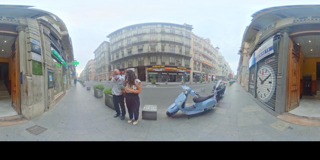 Piso Calle la Paz 28 Valencia