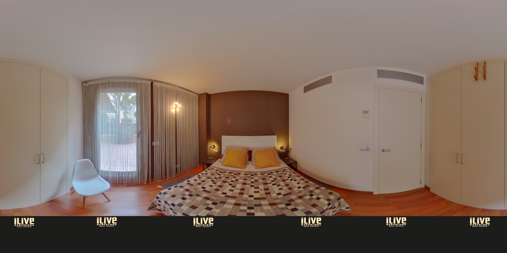 Excelente piso en alquiler con terraza!