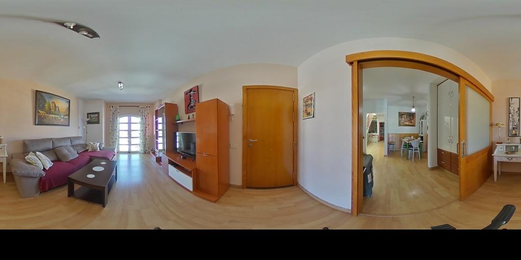 Casa en Lomo Apolinario con garaje y terraza