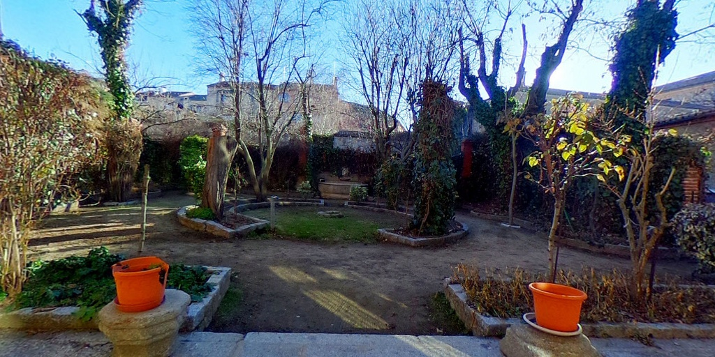 Avila - Calle Eduardo Marquina