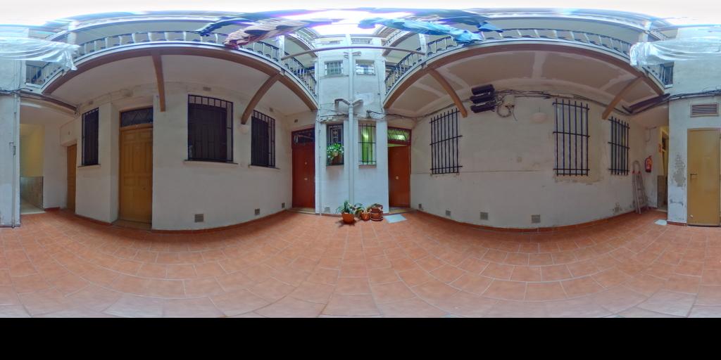 Castillo 6 Bajo 3