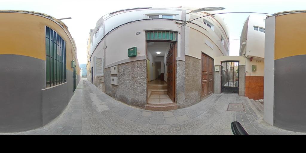 Casa Carrillo- San José
