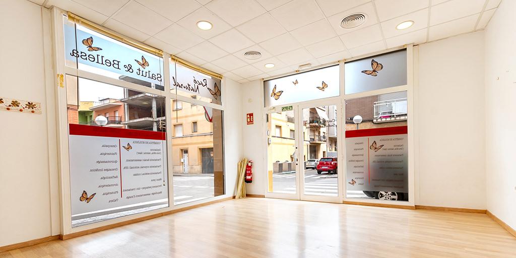 V0126 - Local comercial Carrer Reus, 10