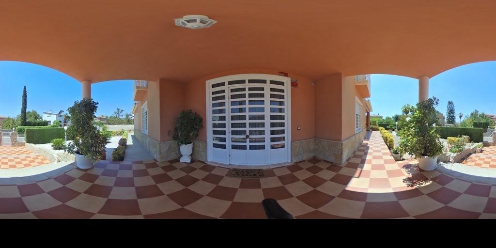 Villa Masia Gaetà
