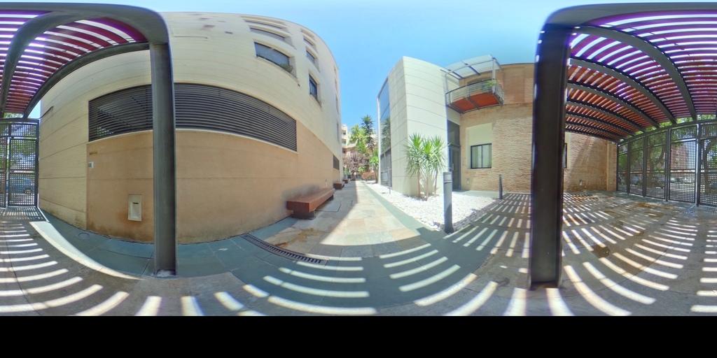 Edificio Primsa