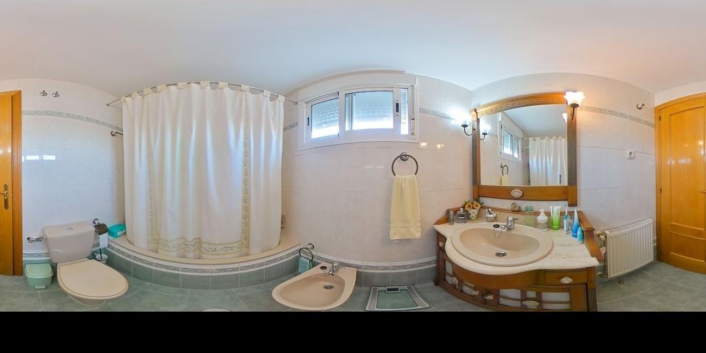 ALFARIVAS - Rivas Chalet 3 habitaciones